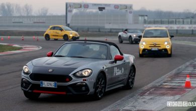 Photo of Calendario Rally Italia Talent 2018