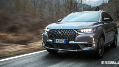 Photo of Come prenotare test drive DS 7 Crossback