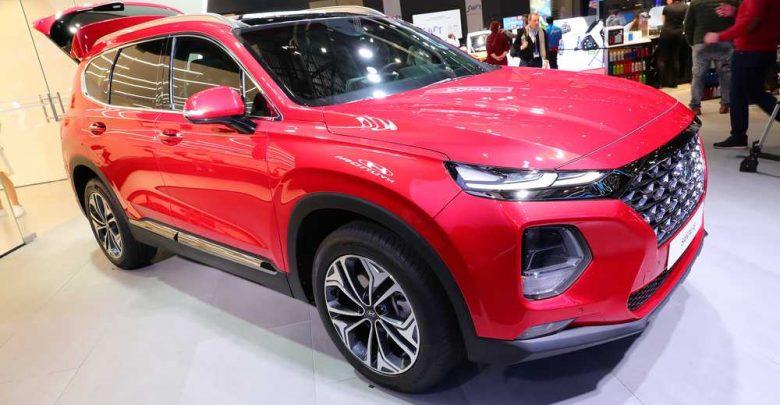 Photo of Hyundai Santa Fe 2018 novità al Salone di Ginevra