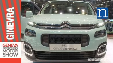 Photo of Tutte le novità Citroen al Salone di Ginevra 2018