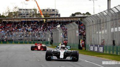 Photo of Qualifiche F1 2018 Gp Australia griglia di partenza