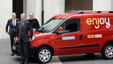 Photo of Noleggio furgoni Enjoy Cargo a Roma, Milano e Torino!