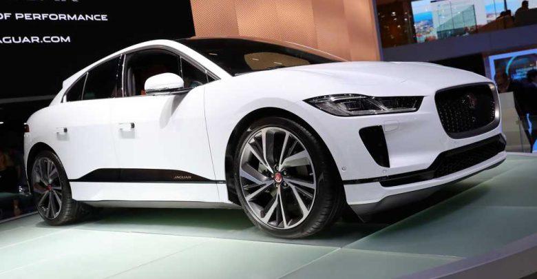 Photo of Jaguar I-Pace caratteristiche