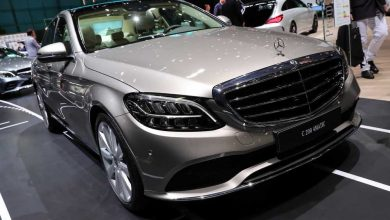 Photo of Novità Mercedes-Benz al Salone di Ginevra 2018