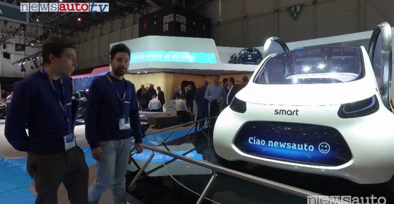 smart elettric guida autonoma su NewsautoTV_puntata_20