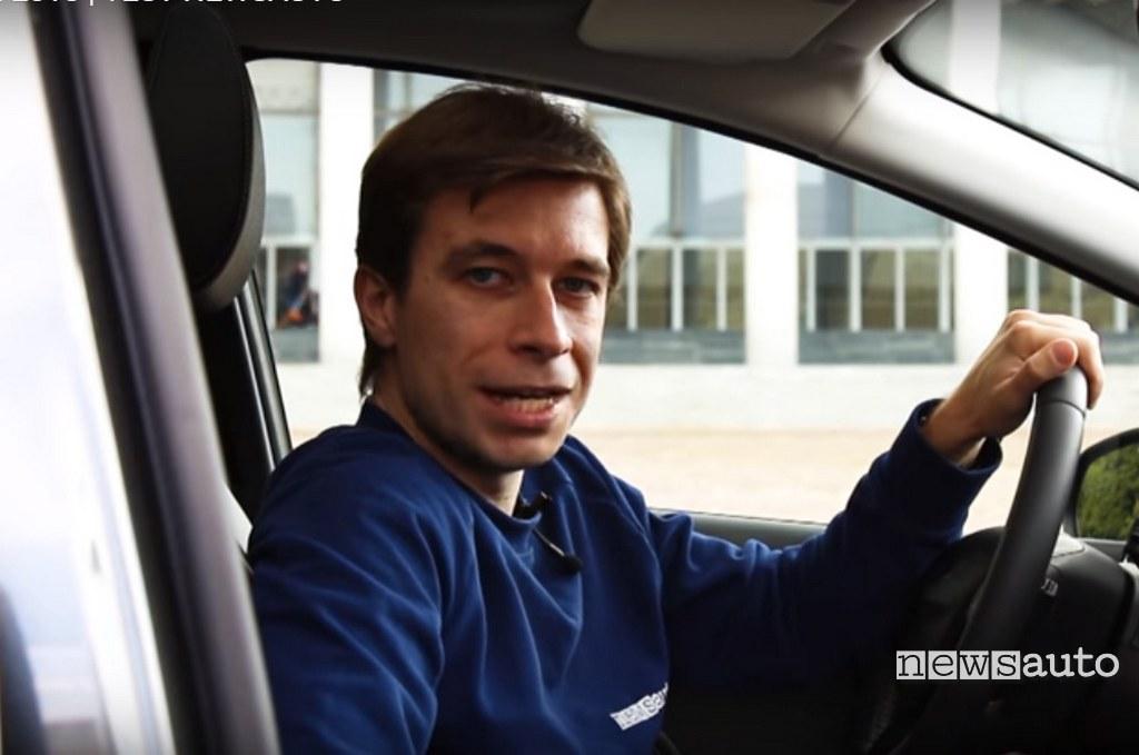 Ford Fiesta 2018 la prova con Marco Paternostro