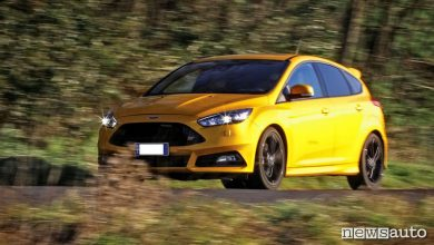 Photo of Ford Focus prova ST 2000 e Focus storia