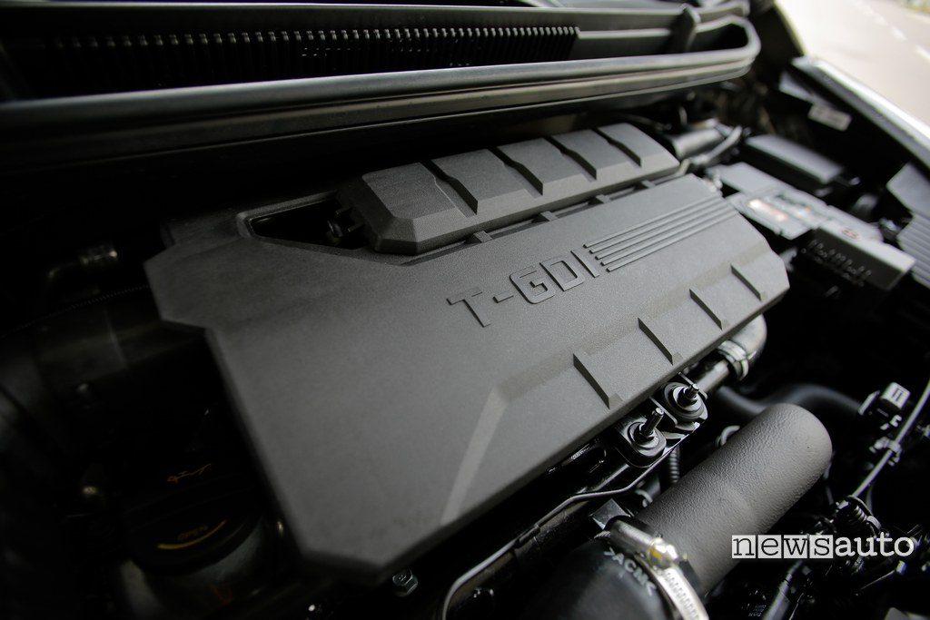 Kia Picanto motore benzina Smartstream