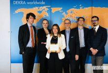 Photo of Dekra Italia riconoscimenti per antifrode assicurativa