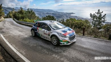 Photo of Classifica Rally Sanremo 2018, vittoria Peugeot-Andreucci