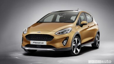 Photo of Ford Fiesta Active, anima da crossover