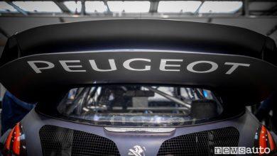 Photo of Peugeot Rallycross 2018 Portogallo WRX