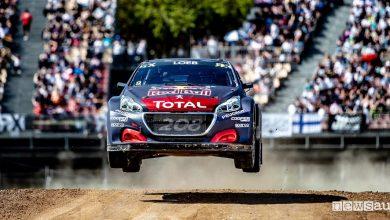 Photo of WRX 2018 classifica Rallycross Spagna