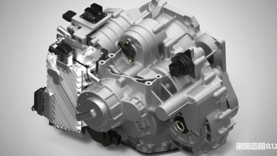Cambio auto elettriche PUNCH POWERTRAIN