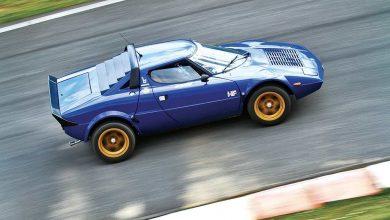 Photo of Lancia Stratos V6 12 valvole: l'abbiamo provata!