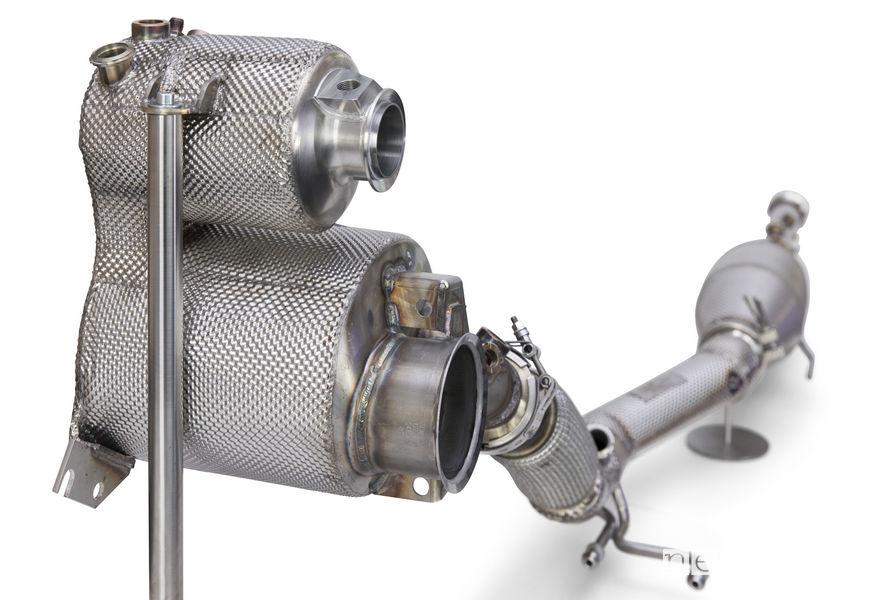 tecnologia diesel