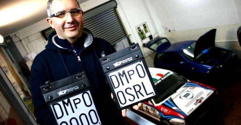 Targa prova multe sospese aggiornamento newsauto for Prova dello specchio polizia youtube