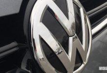 Vendite auto marzo 2019 logo Volkswagen