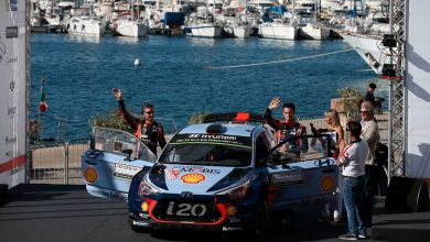 Photo of WRC al via il 15° Rally di Sardegna 2018
