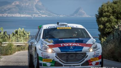 Photo of Classifica Targa Florio 2018 CIR