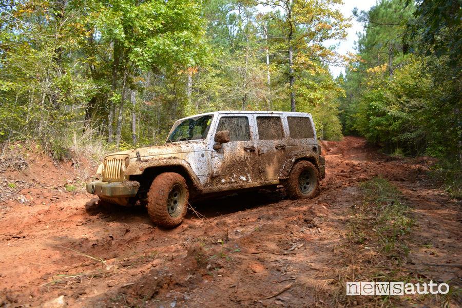 Pneumatici BF Goodrich 4x4 Mud-Terrain T/A KM3