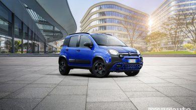 Photo of Fiat Panda Waze, l'auto integra l'app di navigazione