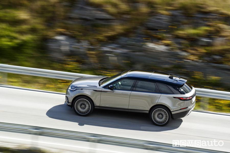 Range Rover Velar 2019 Land Rover