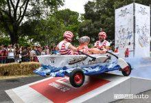 Photo of Corsa Red Bull Roma 2018 Soapbox, classifica finale