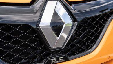 Mascherina Anteriore e logo Renault_Megane_RS-2018 (11)