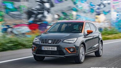 Photo of Seat Arona cambio automatico diesel TDI