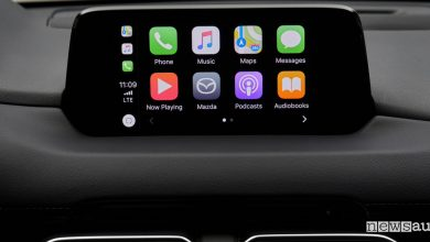 Photo of Apple CarPlay, cos'è e come funziona