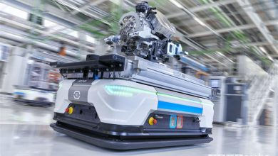 Motori elettrici per auto: Audi Ungheria stabilimento Audi di Győr: produzione motori elettrici