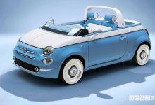 Photo of Fiat 500 Spiaggina, serie speciale by Lapo Garage Italia