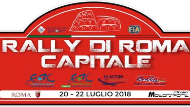 Photo of Rally di Roma Capitale 2018, programma tappe e prove speciali