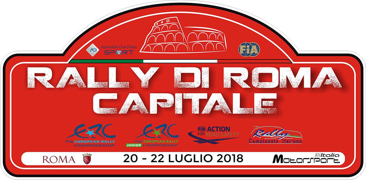 Rally di roma capitale 2018 programma tappe e prove for Programma arredamenti ostia
