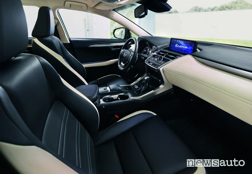 Lexus NX Hybrid Special Edition Sport