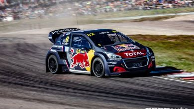 Photo of WRX 2018 classifica Rallycross Svezia, foto e video
