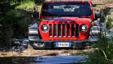 Photo of Jeep Wrangler Rubicon 2019 JL e JLU, primo contatto
