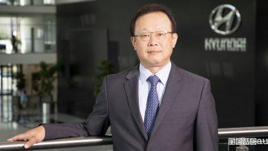 Presidente Hyundai Europa, Dong Woo Choi nuovo CEO