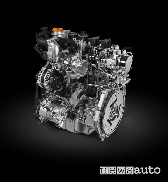 Motori Turbo Fiat Multiair III, novità
