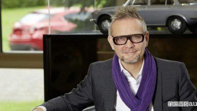 Direttore Design Mazda, Kevin Rice lascia l'incarico