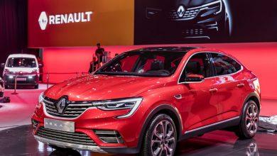 Photo of Renault Arkana, un nuovo crossover Renault