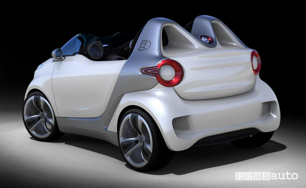 smart forspeed 2011