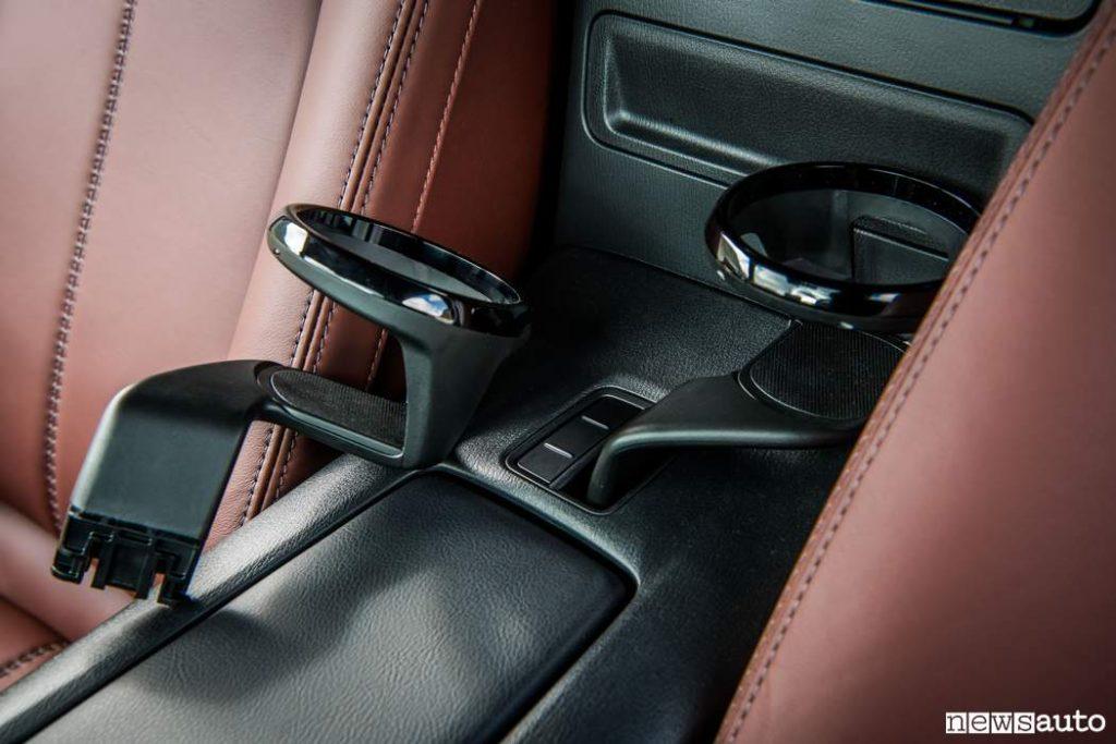portabicchieri per auto Mazda MX-5