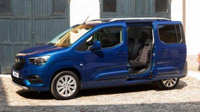 Photo of Opel Combo Life 2019, prova versione XL 130 cv