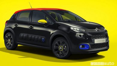 Photo of Citroen C3, edizione limitata JCC+