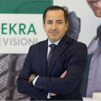 Giorgio Casalino, Executive Vehicle Inspection Dekra