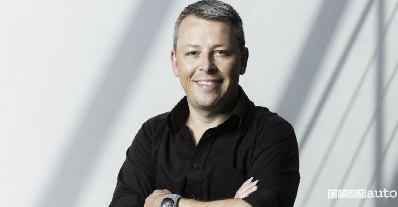 Direttore Stile Citroen, Pierre Leclercq