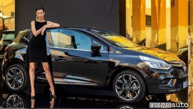 Photo of Renault Clio, nuova serie speciale Moschino