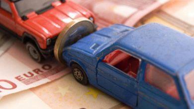 Attestato di rischio car denaro